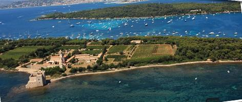 fort St honorat