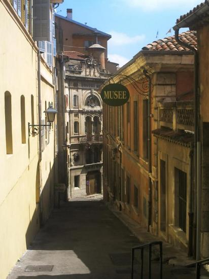 Grasse Museum Fragonard