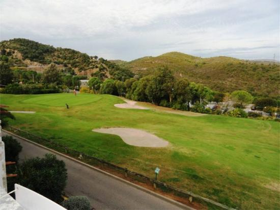 St-Raphael golf