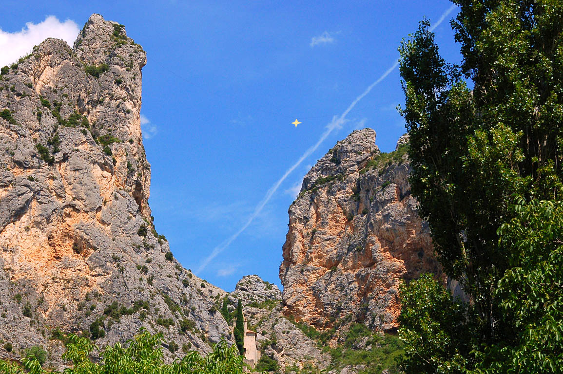 Provence Moustiers-sainte-marie, this account has been suspended