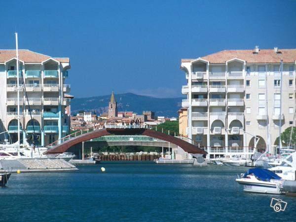 port-Frejus