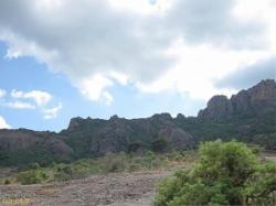 Roquebrune roc